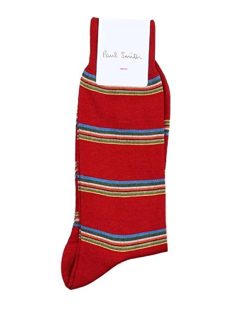 Paul Smith Çorap Kırmızı